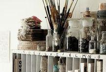 Organize / by Selli Coradazzi
