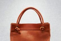 Bags / by Selli Coradazzi