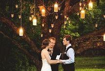 Wedding / by Elizabeth Henry