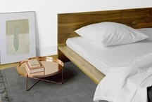 { Dormir } / This board is a collection of sleeping and relaxation spaces that we at C+M Studio find inspiring and capture an essence of the style that we look to evoke in our work. If a footnote is left off and you happen to know the original source, please let us know.