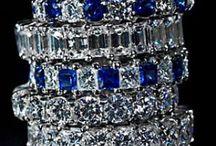 Jewelry :) / Love beautiful jewelry - maybe one day...