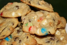 Just Cookies - lovin' from the oven