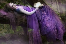 """Into the Rainbow: PURPLE / ♦ All things PURPLE ♦ If you would like to be added to this board, please comment on one of the pins below OR on my Add Me! board http://pinterest.com/fashionforlove/add-me/ (which is preferred) under the picture """"Into the Rainbow: PURPLE"""". Thanks!"""