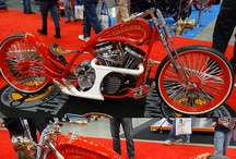 2013 Dealer Expo/IMS Indianapolis, IN / by ChopperExchange