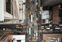 nyc / by Mia Conklin