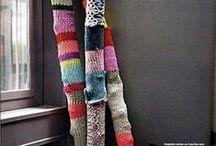 Wool / by Selli Coradazzi