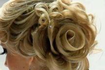 Beautify - hair, nails, make-up