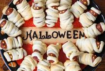 Halloween, Thanksgiving, Fall