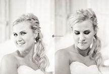 Wedding - Hair / Wedding hair