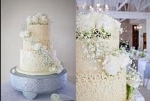 Wedding - Cakes / Wedding cakes