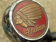Indian Motorcycles / As one of the original American beauties, Indian Motorcycles are  making a comeback. We are sharing some of the old and new bikes for you to enjoy and admire.