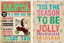 Holidays: Christmas / by Jessica Mattson