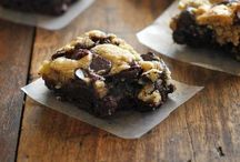 Brownies and Bars / by Becky Currie