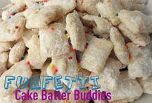 Recipes- d&b: Tried It, Loved it / by Jessica Mattson