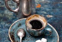 Coffee Inspiration / Inspiring coffee content.