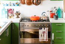 Kitchen / by Katie VanLangen