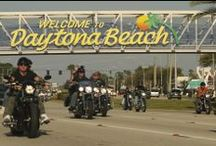 Daytona Beach Bike Week / What's spring without Daytona Bike Week? Nothing but just another boring season. Follow this board to see some of the best photos of Daytona Bike Week.