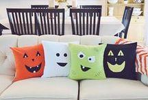 Halloween / by Anelise Judd