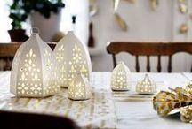Χριστουγεννιάτικα Είδη /  Τα χριστουγεννιάτικα είδη IKEA σχεδιάστηκαν για να φέρουν το γιορτινό κλίμα σε όλο το σπίτι!
