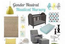 Nursery Ideas / by Kathryn Heinz