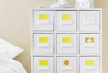SPRUTT Collection / Mια νέα σειρά από αξεσουάρ και προϊόντα αποθήκευσης & οργάνωσης, ιδανικά για να κάνουν πιο εύκολες τις πολυάσχολες στιγμές μας.