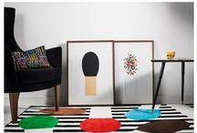 ÖNSKEDRÖM Collection / Η σειρά ÖNSKEDRÖM είναι το αποτέλεσμα της συνεργασίας με έναν από τους πιο διάσημους Σουηδούς graphic designers, τον Olle Eksell.  Η σειρά αποτελείται από κάρτες, σουβέρ, δίσκους, κούπες μέχρι λευκά είδη και posters.