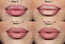 Beaut-ee / Make up tutorials and the like.