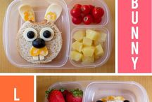 School Lunches / Deciding what to make for my son's lunch everyday has been a challenge. These lunch recipes have helped