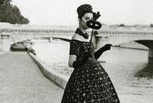 Vintage Fashion 20th Century