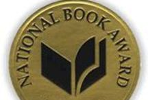 National Book Award Books / This is the collection of National Book Award Winners and Honor Books available at the Mayfield Library.