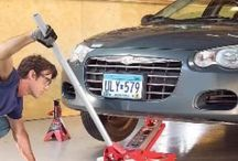 Car Maintenance/Cleaning tips/Accessories/Kits