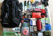 Bug Out Bag (B.O.B.) | Survival Kit