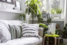 Little Corners / Για όλα υπάρχει… χώρος! Εκμεταλλευτείτε κάθε γωνιά του σπιτιού σας με έπιπλα που μπορούν να προσαρμοστούν σε διάφορες διαστάσεις.