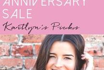 """Nordstrom Anniversary Sale 2017 