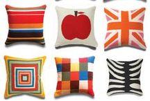 Pillow queen / #pillow #decor #interiordesign #design #interior #living