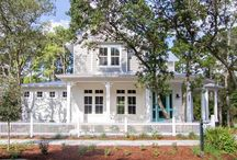 Curb Appeal / by Christie McCullough
