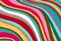 Stripes / #stripes #design #color #pattern