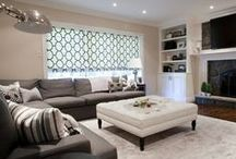 Home ideas / by Gina Ramirez-Boun