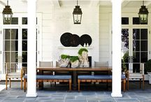 Porch / by Christie McCullough