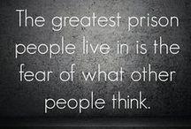Words of Wisdom / by Kristy Nunley