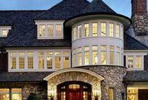 home design / by Robin Lavertu