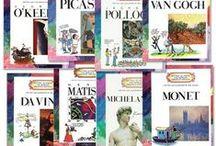 books / by Robin Lavertu