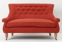 furniture I love / by Robin Lavertu