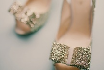 Dancing Pretty Little Kickup Shoes / by Eliz Sarobhasa