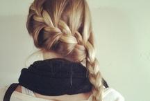 Hair / by Cassie Cain