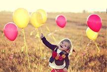 I ❤️ Balloons  / by ღ Chantal ღ