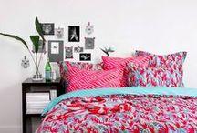 Bedding / by Amara