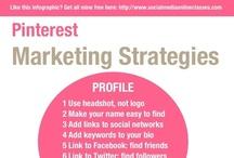 Blogging and Social Media / Social Media. Blogging. Blogs, Facebook. Twitter. LinkedIn. Pinterest. Instagram. Marketing. Business. / by Jen Leheny / Red Instead