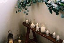 Candles / by Amara