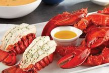 #Lobster / It's what we are.